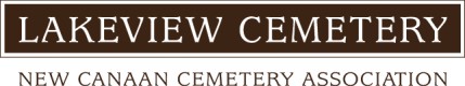 Lakeview Cemetery Logo